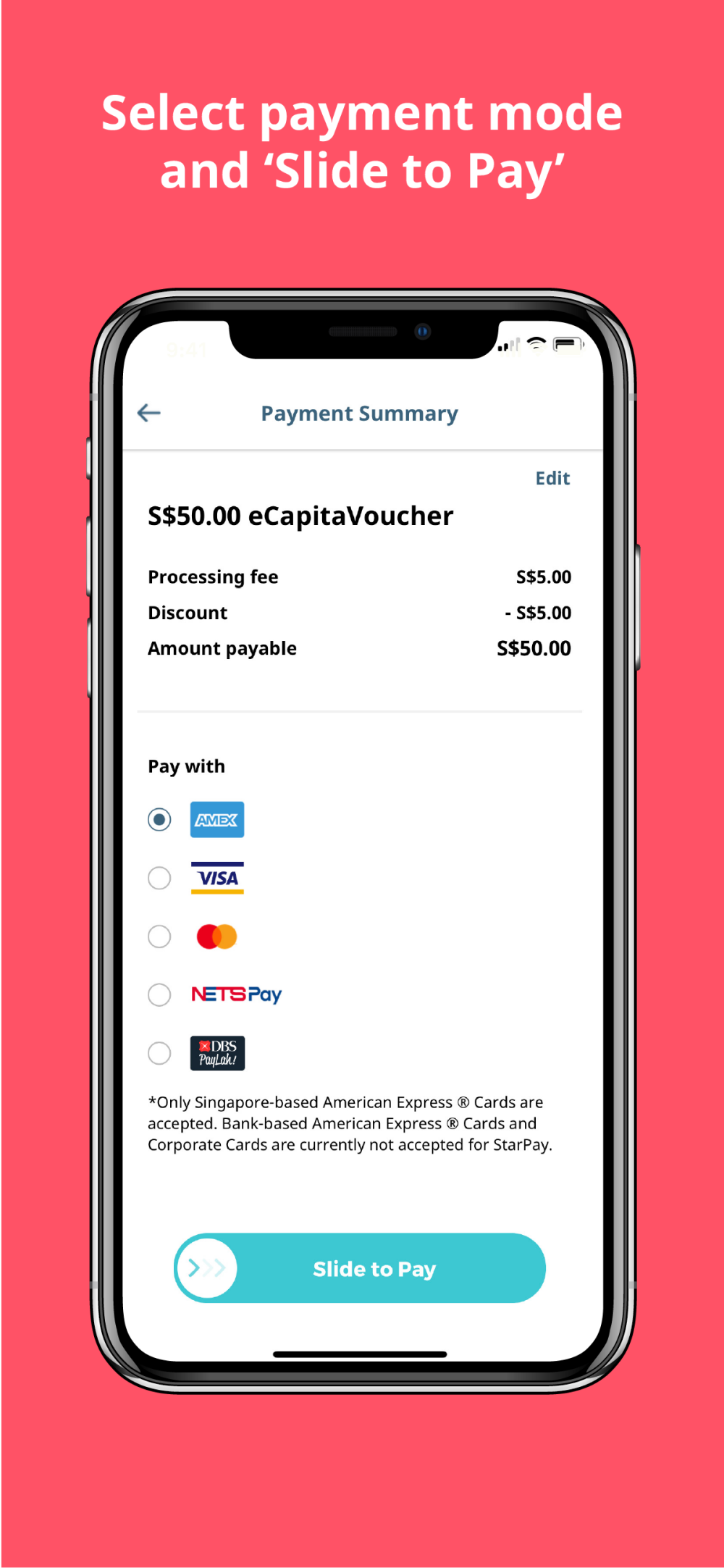 About eCapitaVoucher | CapitaStar
